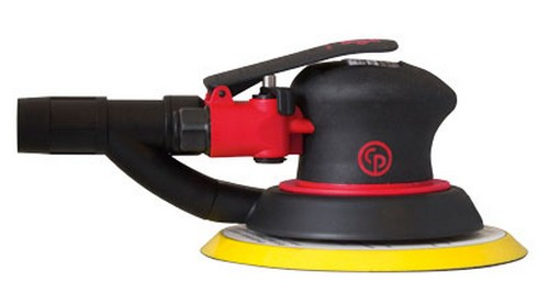 Pneumatická bruska excentrická 150mm / 5mm CP 7255SV CP7255SV