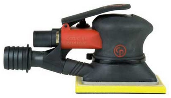 Pneumatická bruska vibrační 74x109mm / 2,5mm CP 7263CVE CP7263CVE