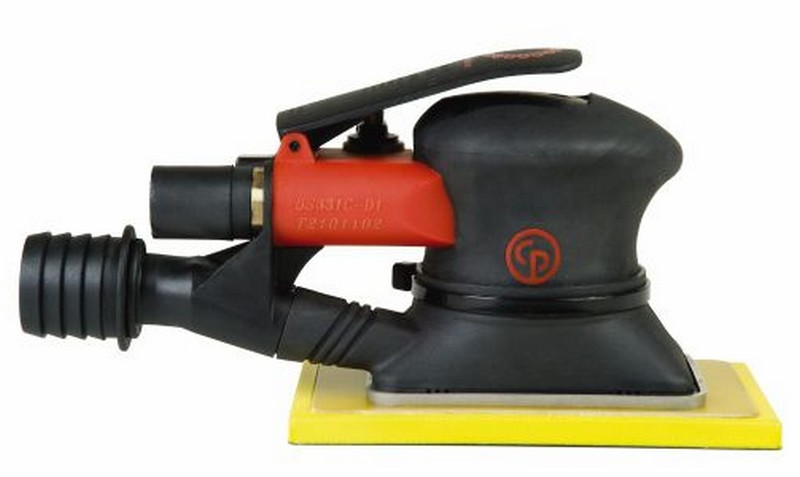 Pneumatická bruska vibrační 80x130mm / 2,5mm CP 7266CVE CP7266CVE