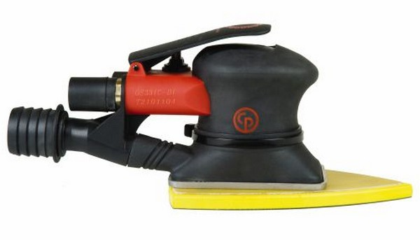 Pneumatická bruska vibrační 100x144mm typ delta / 2,5mm CP 7267CVE CP7267CVE