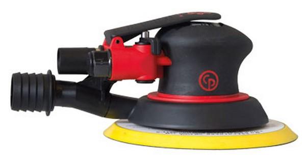 Pneumatická bruska excentrická 150mm / 10mm CP7215CVE