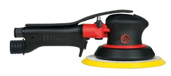Pneumatická bruska excentrická 150mm / 10mm CP 7215HE CP7215HE