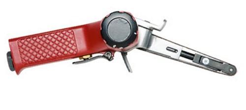 Pneumatická bruska pásová 10x330mm CP858