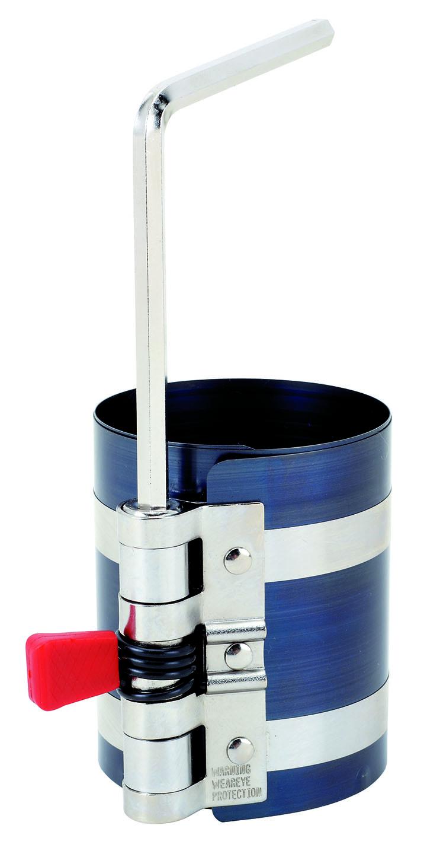 Upínací pás na pístní kroužky 53-125mm