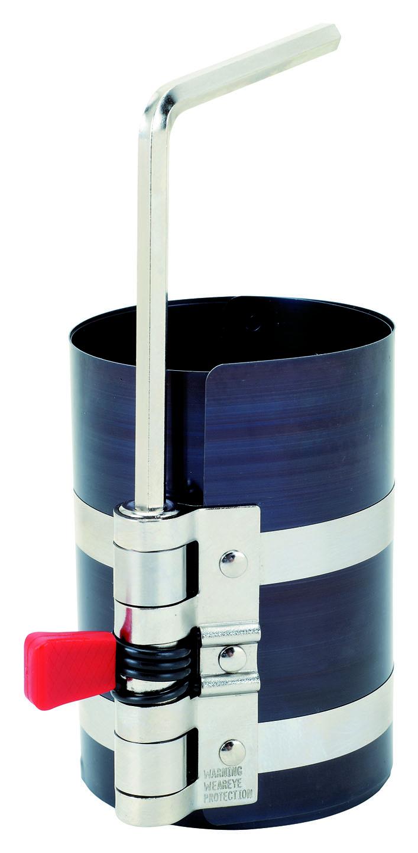 Upínací pás na pístní kroužky 60-175mm