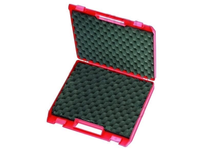 Kufr na nářadí - plastový