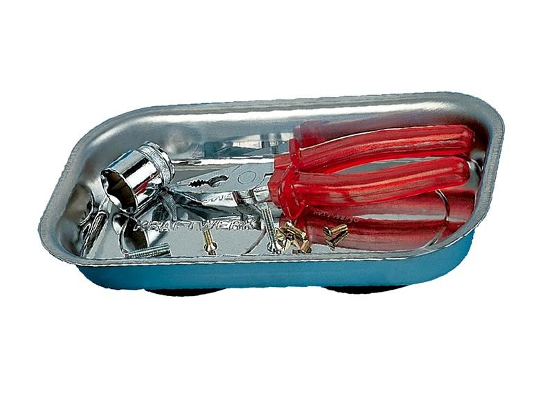Miska magnetická 240x140mm nerez