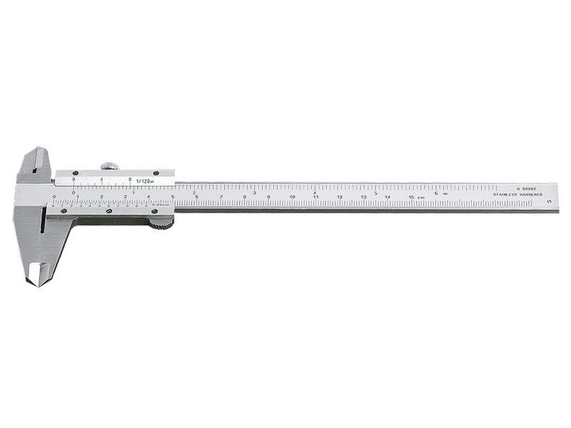 Posuvné měřidlo 150mm /0,05mm