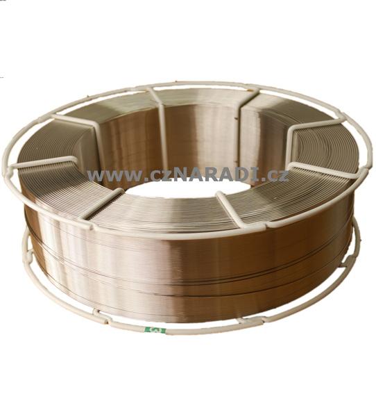 Svařovací drát 1,0 mm/ 7 kg. ALMg5 MIG