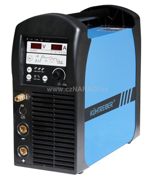 Svařovací Invertor KITin 320 HF
