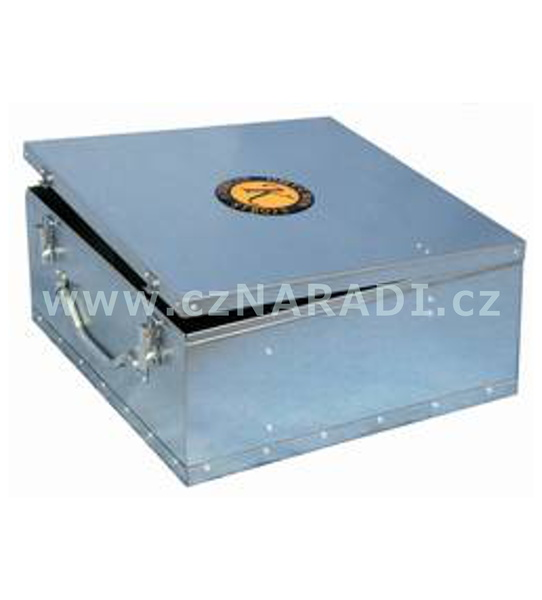 Kufr pro Invertor a příslušenství GAMA pozink
