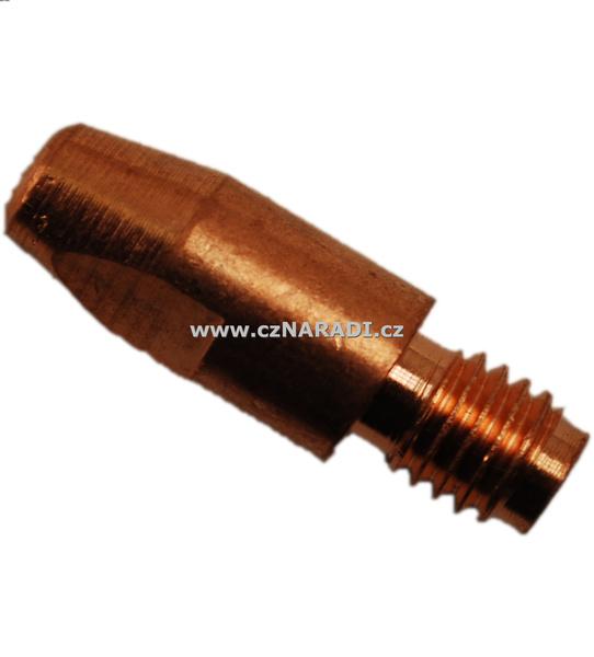 Průvlak M8x10x30x0,8mm - 10Ks