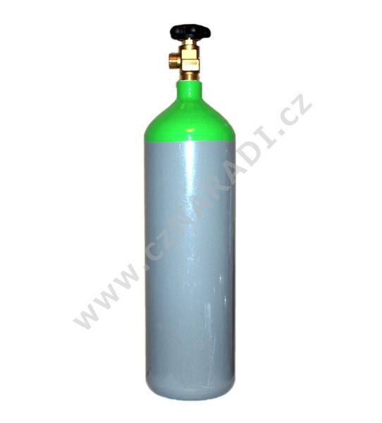 Tlaková lahev biogon 5l