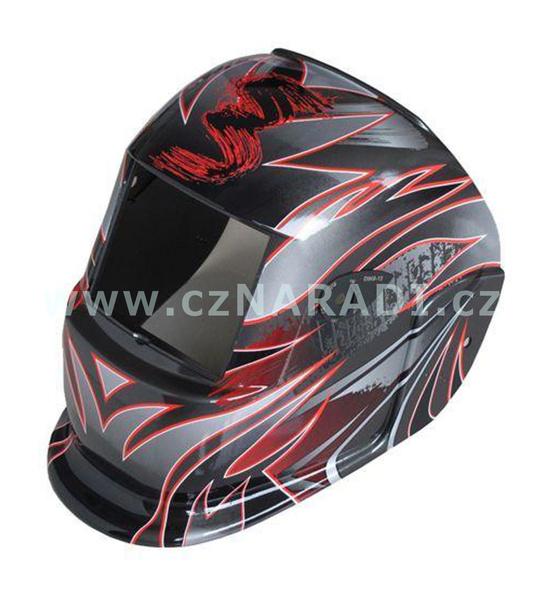 Kukla samostmívací ALFA IN S777a Stříbro Černá