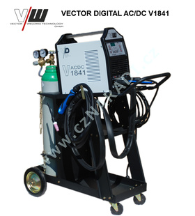 VECTOR DIGITAL AC/DC V1841